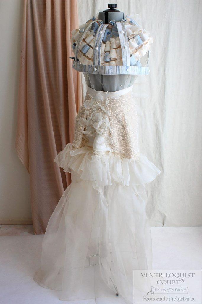 Victorian Style Birdcage Fashion