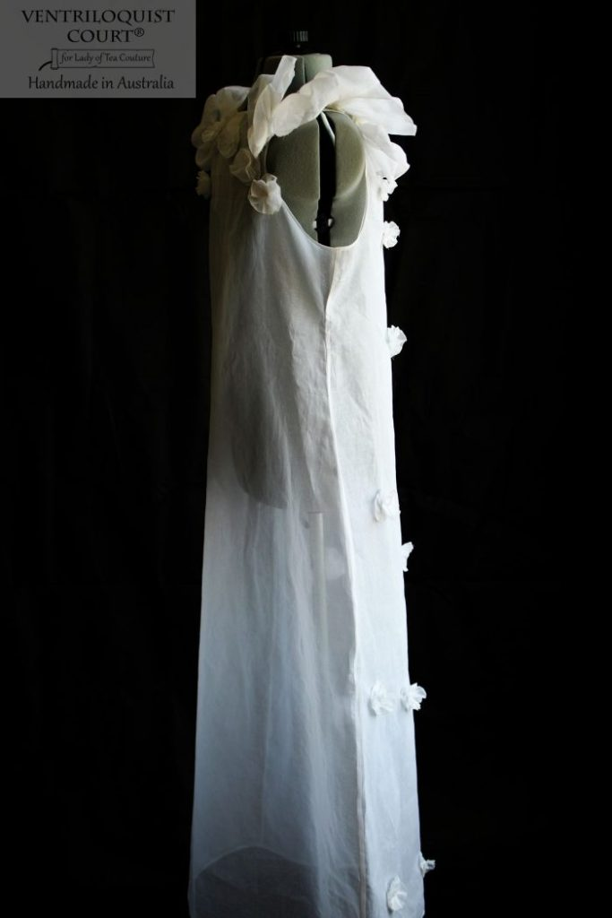 Modern Romantic Clothing Handmade in Australia
