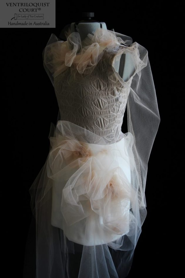 Lolita JFashion Style Dress